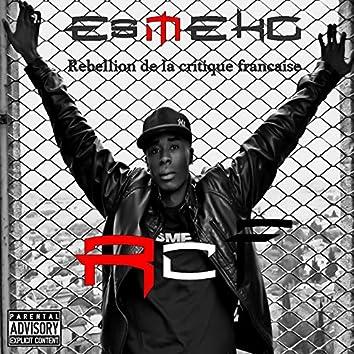 Platinum (Rebellion de la critique française)