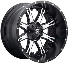 Best fuel nutz wheels 20x9 Reviews