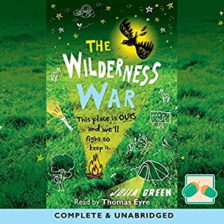 The Wilderness War                   De :                                                                                                                                 Julia Green                               Lu par :                                                                                                                                 Thomas Eyre                      Durée : 4 h et 52 min     Pas de notations     Global 0,0