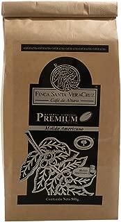 Finca Santa Veracruz Café Premium Molido Americano, 500 g