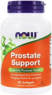 NOW Foods - Prostate Support - 90 Softgels