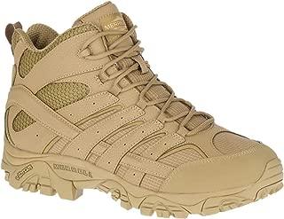Merrell Moab 2 Mid Tactical Boot Men's