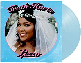 Truth Hurts - Exclusive Limited Edition Baby Blue Colored Vinyl LP [Condition-VG+NM]