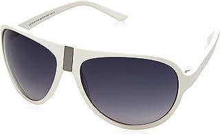 4a1a3f75d7 Adolfo Dominguez Ua-15161-618 Gafas de Sol, White, 62 para Mujer