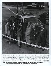 Historic Images - 1994 Press Photo NYPD Blues Sharon Lawrence James McDaniiel Jimmy Smits