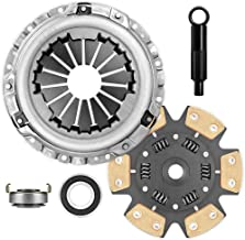 AT Clutches Clutch kit K-08-026 Stage 3 for Acura Integra Honda