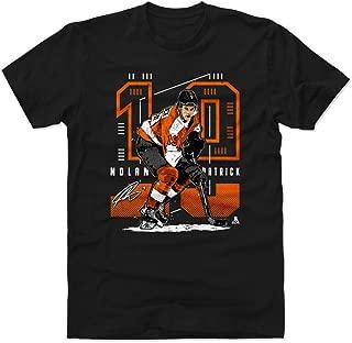 500 LEVEL Nolan Patrick Shirt - Philadelphia Hockey Men's Apparel - Nolan Patrick Future