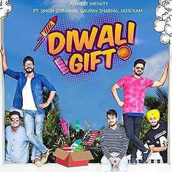 Diwali Gift (feat. Singh Zorawar, Gaurav Sharma & Jassi Kam)