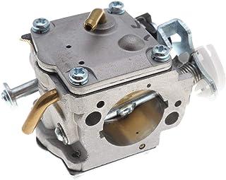 Jardiaffaires - Carburador adaptable Husqvarna Jonsered sustituye a 581 10 07-01
