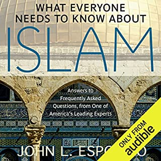 What Everyone Needs to Know about Islam, Second Edition cover art