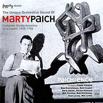 Paich-Ence (Complete Studio Sessions as a Leader 1955-1956)