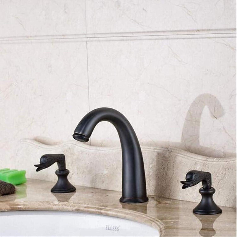 Wasserhahn Küchenarmatur Aus Edelstahl Wasserhahn Waschtischmischer l Eingerieben Bronze Verbreitet Badezimmer Becken Wasserhahn Waschbecken Mischbatterie