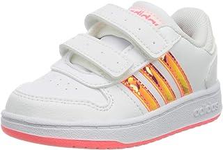 adidas Hoops 2.0 Cmf I, Scarpe da Ginnastica Unisex-Bambini