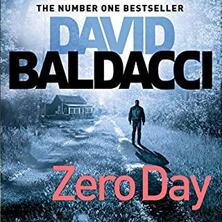 Zero Day: John Puller, Book 1                   By:                                                                                                                                 David Baldacci                               Narrated by:                                                                                                                                 Ron McLarty,                                                                                        Orlagh Cassidy                      Length: 13 hrs and 7 mins     965 ratings     Overall 4.3
