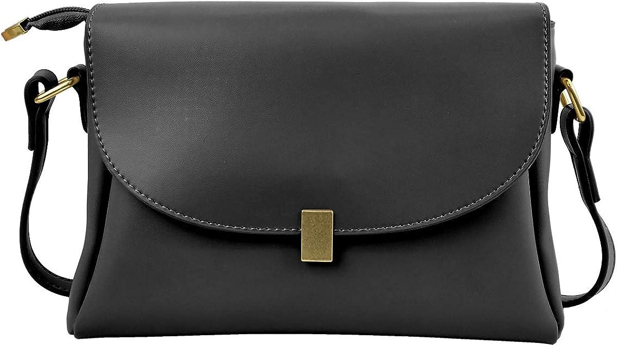 Super intense Outlet sale feature SALE Women's Handbag Leather Handbags Bucket Shoulder Cellp Crossbody