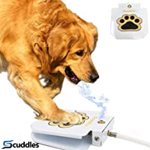 Best dog step water Reviews