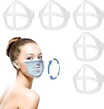 3D Face Inner Bracket,Protect Lipstick Lips,Internal Support Holder Frame Nose Breathing smoothly (5)
