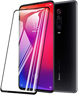 INJOY for Xiaomi Redmi K20 Pro / K20 / Xiaomi Mi 9T / Xiaomi Mi 9T Pro Screen Protector Tempered Glass [ Glass with 9H Hardness]