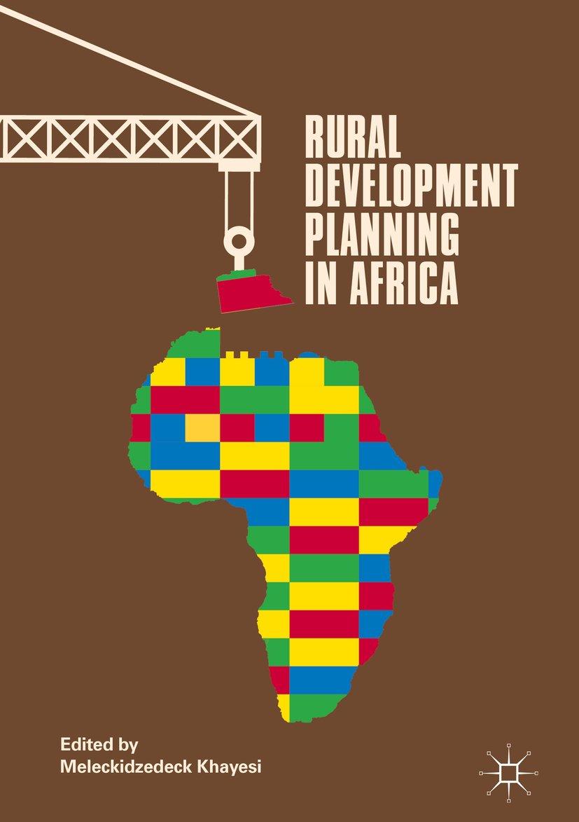 Rural Development Planning in Africa