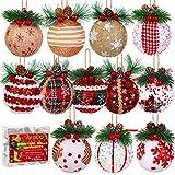 Top 10 Big Christmas Balls
