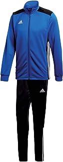Adidas Regista 18 Polyesteranzug Herren Damen 2 teilig
