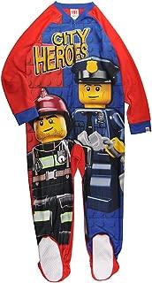 minecraft pajamas size 14