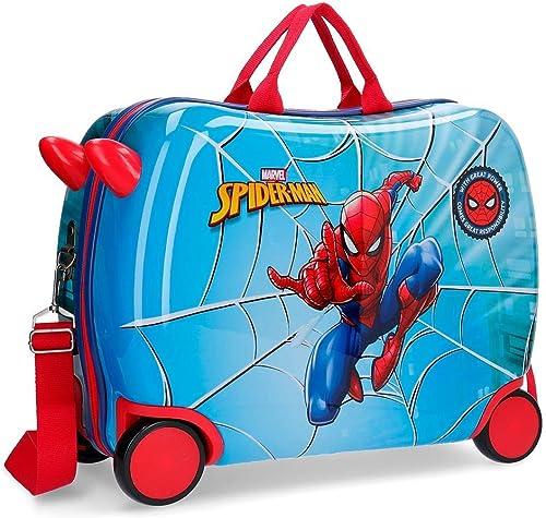 venta con alto descuento Maleta correpasillos Spiderman Street Street Street  tienda en linea