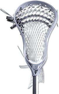 Brine Cyber Strung Lacrosse Head