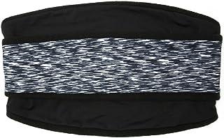 Sprigs Polar Band-It Fleece Neck Gaiter with Headband, Running Balaclava