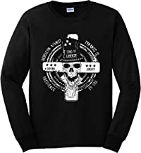 Sons Of Liberty Rebellion Against Tyrants is Obedience to God. Long Sleeve S.