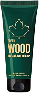 DSQUARED2 Perfumes Green Wood After Shave Balm pour Homme