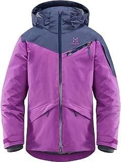 Haglofs Niva Insulated Jacket - Girls'