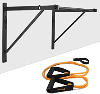 Best permanent pull up bar Reviews
