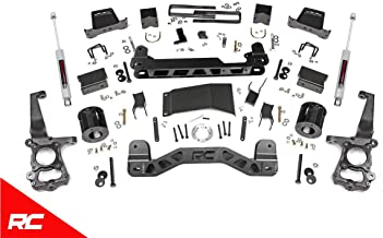 Best 2013 f150 fx4 leveling kit Reviews