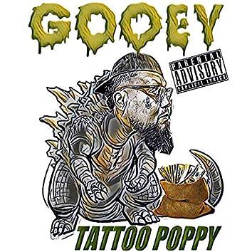 Gooey Gawdzilla
