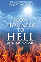 Best to hell and back again book Reviews