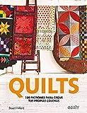 Quilts 100 patrones para crear tus propias colchas (GGDiy)