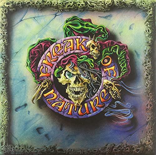 Freak of Nature (Re-Issue): Freak of Nature [Vinyl LP] (Vinyl)