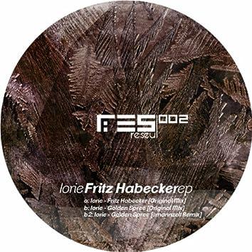 Fritz Habecker EP