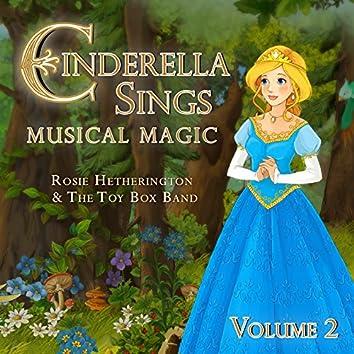 Cinderella Sings, Vol. 2