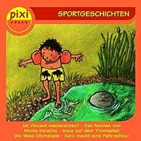 Pixi Hoeren: Sportgeschichten