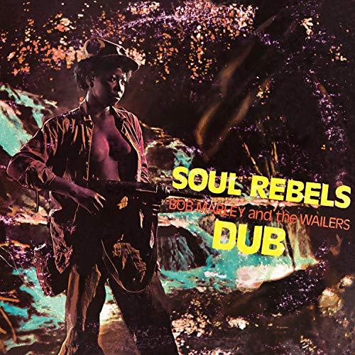 Soul Rebels Dub [Disco de Vinil]