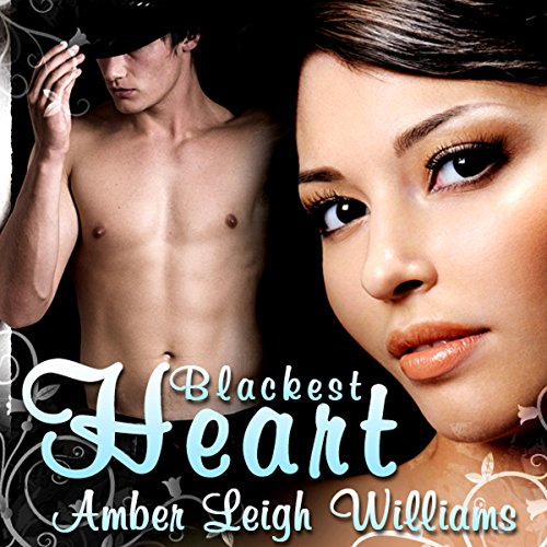 Blackest Heart audiobook cover art