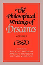 Best the philosophical writings of descartes Reviews
