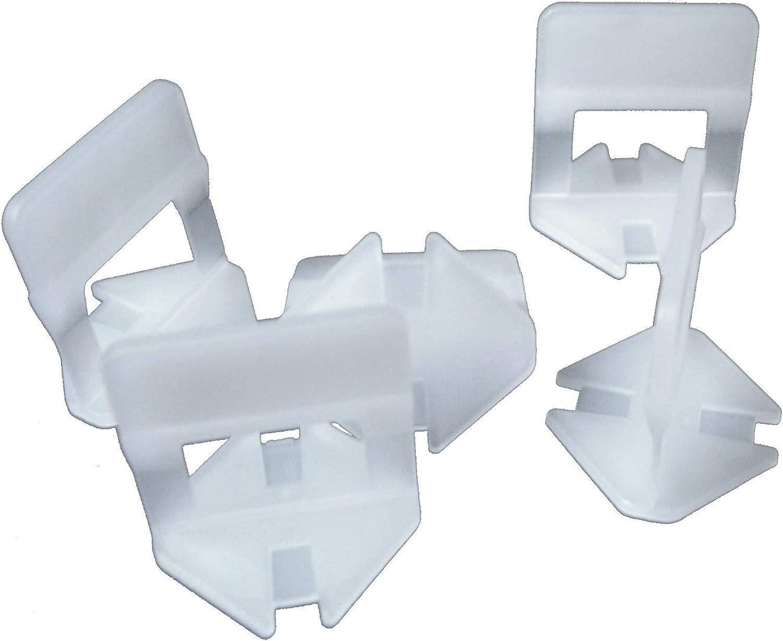 1000 Zuglaschen 3-12 3-12 3-12 mm Fugenbreite 2mm B00A21FJAS | Internationale Wahl  afa358