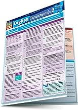 English Fundamentals 2 (Quick Study Academic)