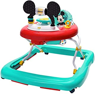 MICKEY MOUSE Happy Triangles Walker
