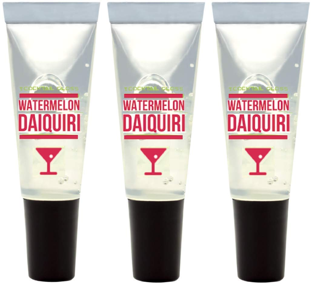 Popular popular Fruit Cocktail Lip Gloss Watermelon- Clear lowest price - Classic