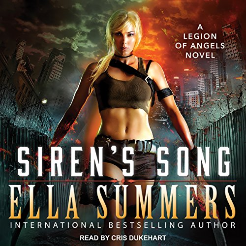 Couverture de Siren's Song