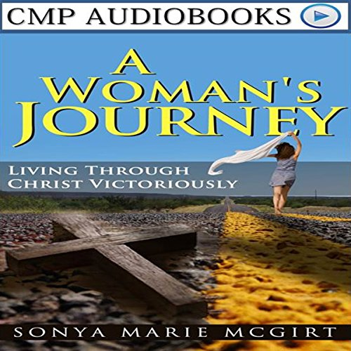 A Woman's Journey audiobook cover art